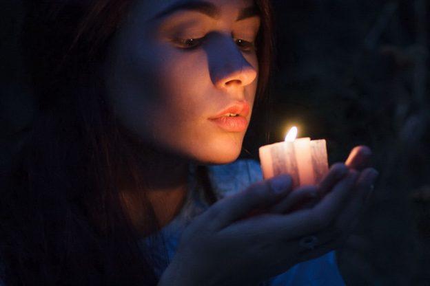 Вечерняя молитва