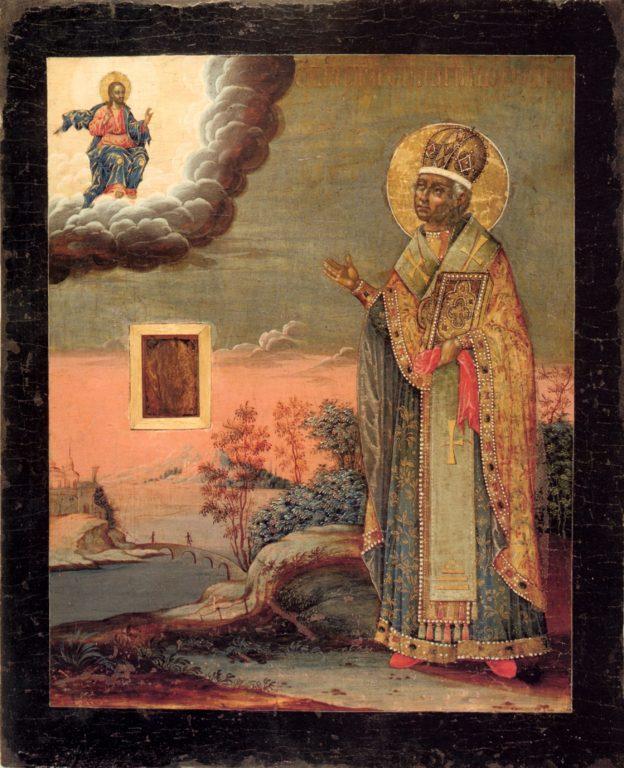 Никита Печерский