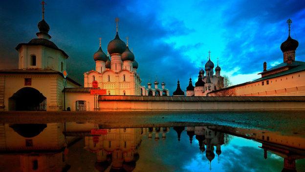Православные - Июнь