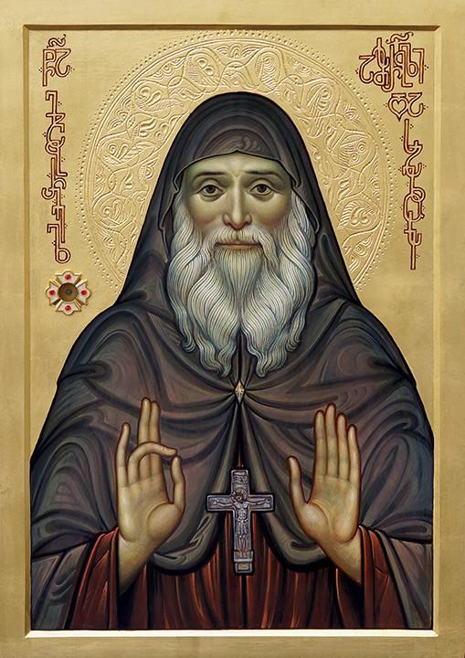 Гавриилу Ургебадзе икона