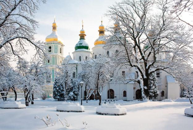 православие - декабрь