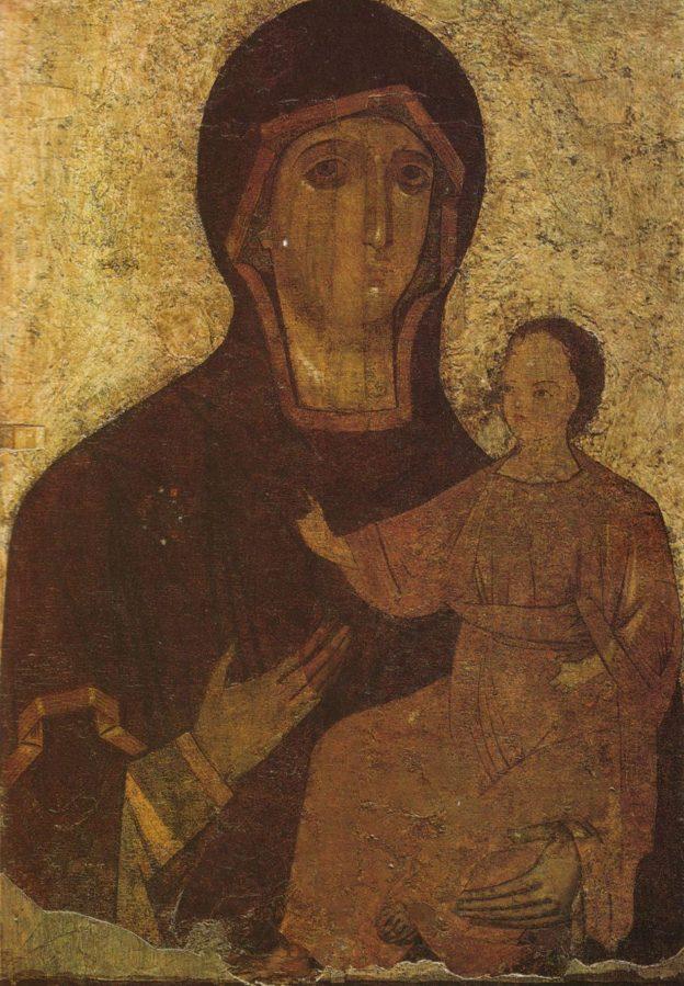 Феодотьевская икона