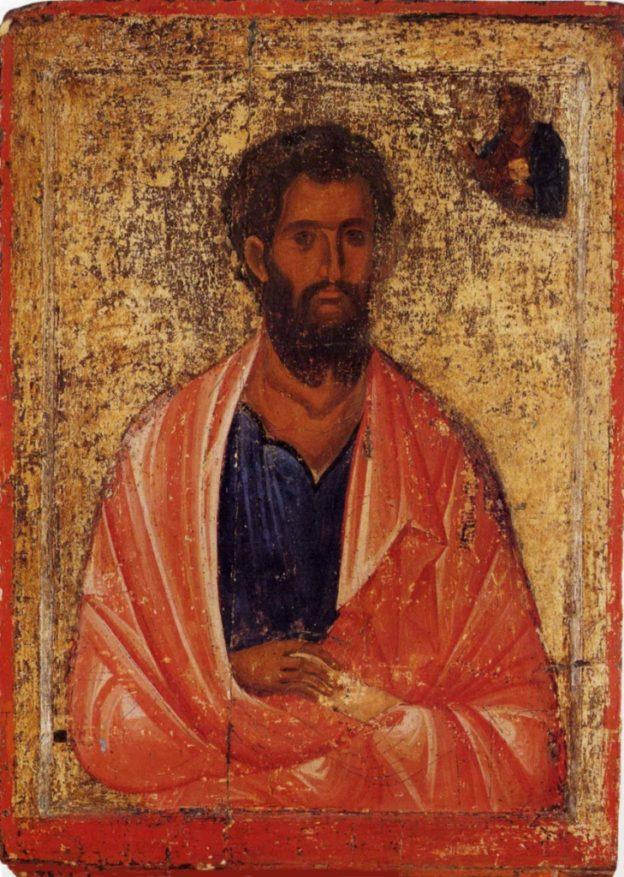 Иаков Зеведеев