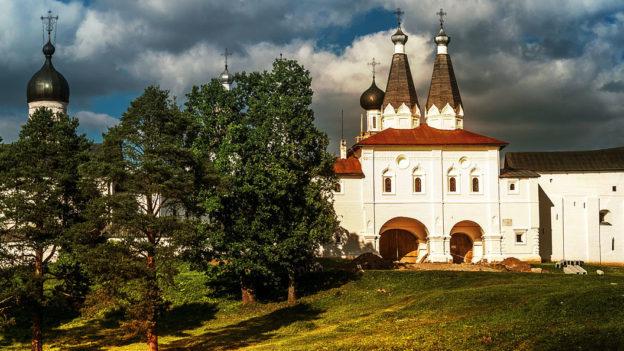 православие июнь