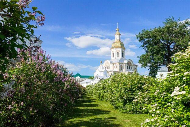 православный календарь июнь