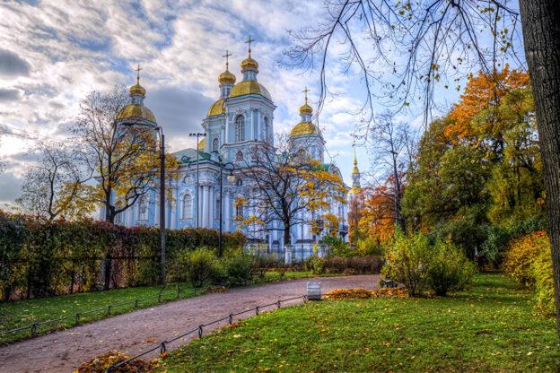 сентябрь православный